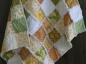 Crochet Quillow Pattern : CROCHET QUILLOW PATTERNS Crochet Patterns Only